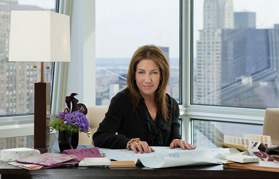 Susan De França, CEO of Douglas Elliman New Development Marketing.