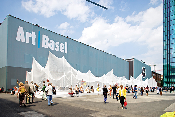 Art Basel drew investors to Miami's real estate