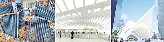 As construction of the World Trade Center transit hub has progressed, its price has soared to $3.7 billion.