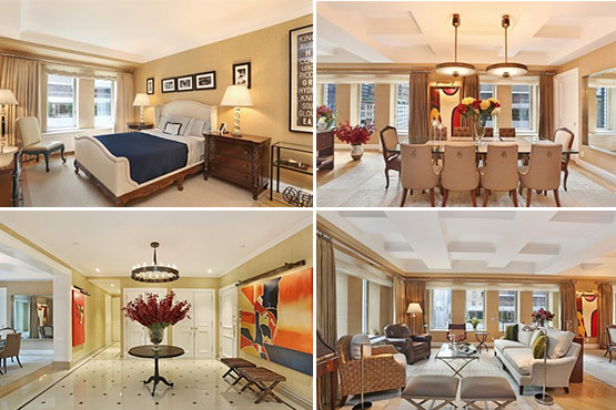 trump park avenue trump park residences prices. Black Bedroom Furniture Sets. Home Design Ideas