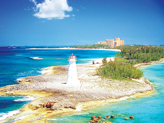 Residential developers are making bets on the Bahamas as the islands, close enough for weekend visits, draw more New Yorkers.