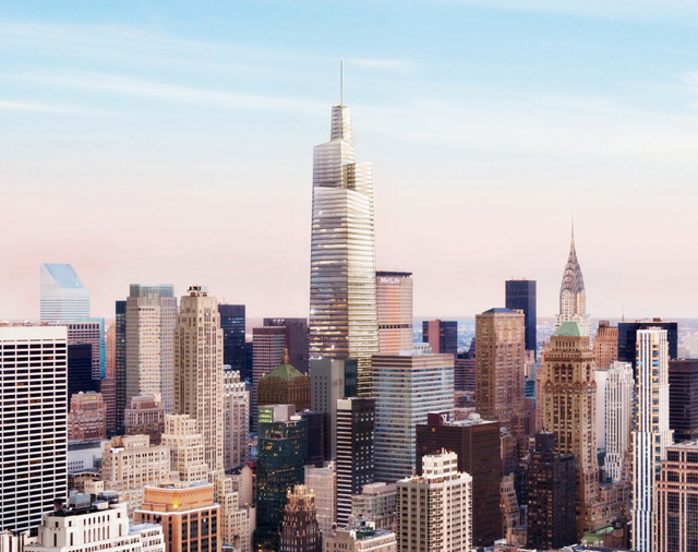 Image Result For Building Construction Classification Nyc