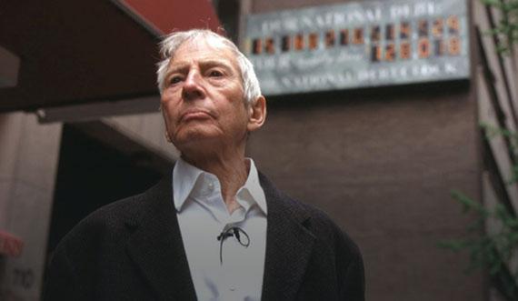 Robert Durst