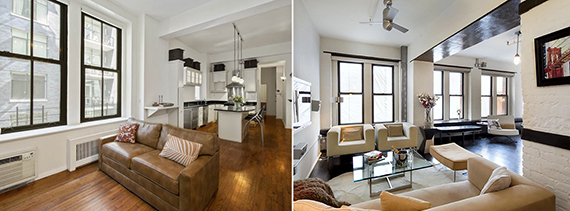 Manhattan condo prices miller samuel report for Plateau report designer