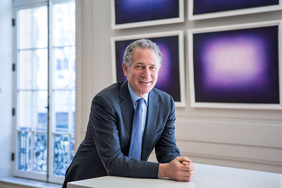 Dan Doctoroff Bloomberg