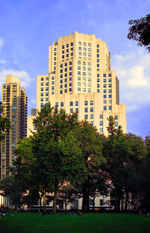 11 Madison Avenue