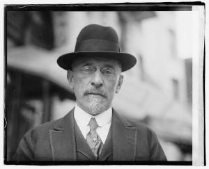 Henry Morganthau