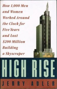 High Rise Jerry Adler