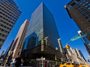 590 Madison Avenue Cushman Amp Wakefield Plaza District