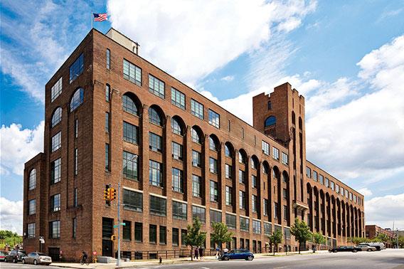 BankNote-Building
