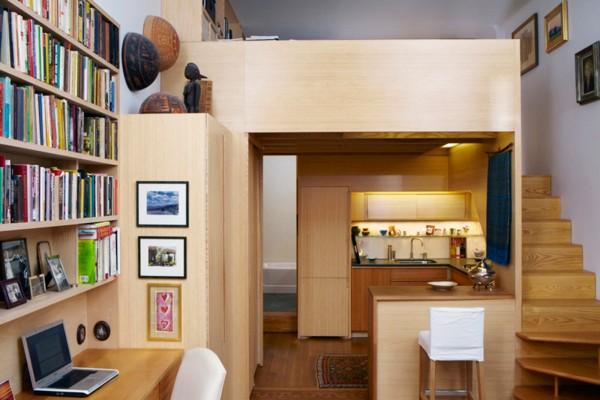 Micro Lofts Los Angeles Home Desain 2018