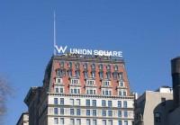W Hotel Union Square