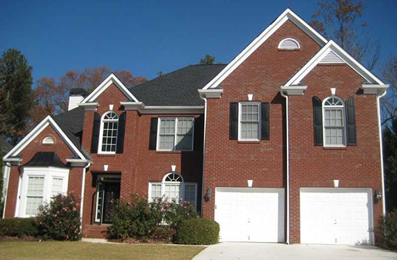 7222 Lake Crossing, Stone Mountain, GA