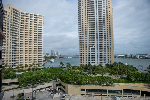 808 Brickell Key Drive Miami, Fla