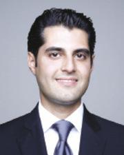 Amir Aframian