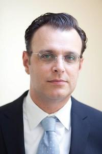 Ofer Cohen TerraCRG