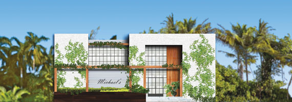 Paraiso BayRestaurant and Beach Club rendering