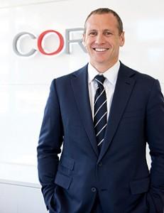 Shaun Osher CORE