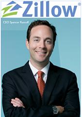 Zillow CEO Spencer Rascoff