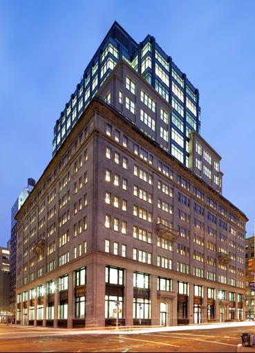 330 Hudson Street