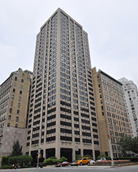 900 Park Avenue on the Upper East Side