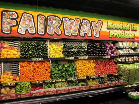 The Met Foods Supermarket New York
