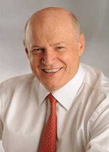 Ivanhoe Cambridge CEO Daniel Fournier