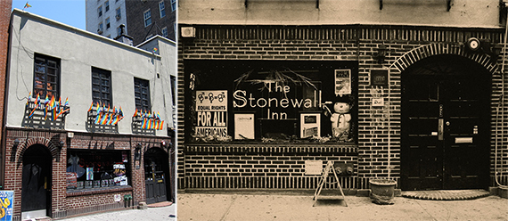 Stonewall Inn NYC