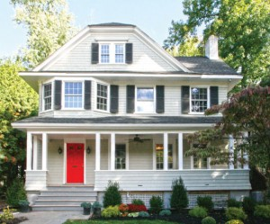 This Montclair home with a two-story addition has a listing price of $875,000.