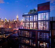 150 charles street condominium the real deal new york for 150 charles street floor plans
