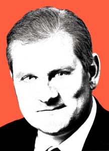 Chris Helgesen