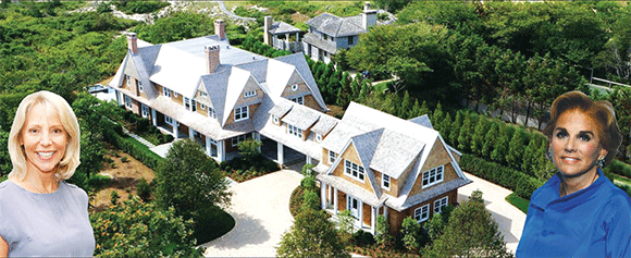 38 TWO MILE HOLLOW ROAD, EAST HAMPTON: $1.6 MILLION