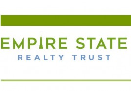 EmpireStateRealtyTrust