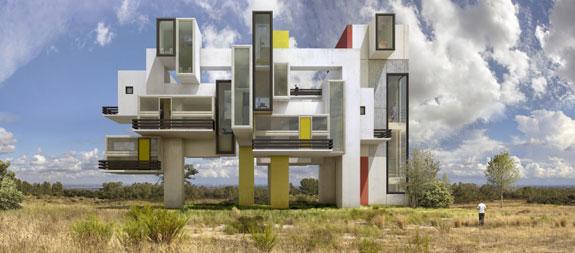 transactions-architecture