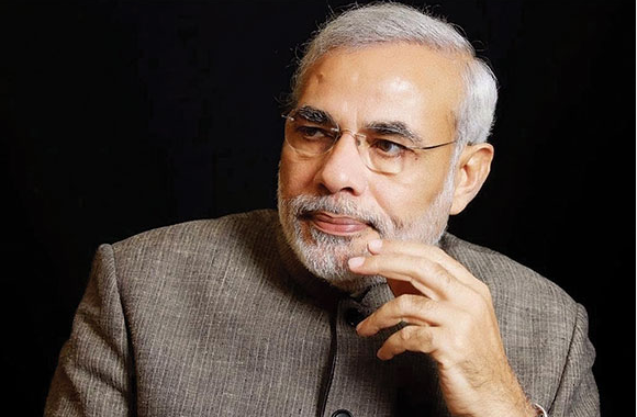 Narendra Modi, India's Prime Minister, is promising economic reform