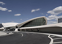 TWA Terminal JFK MCR Development thumb
