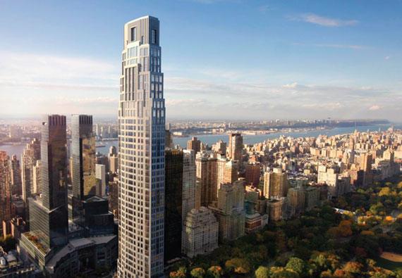 220 Central Park West