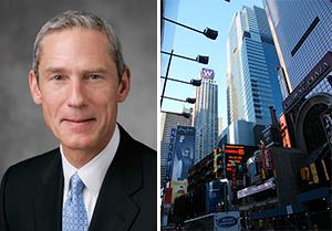 John Klopp Morgan Stanley