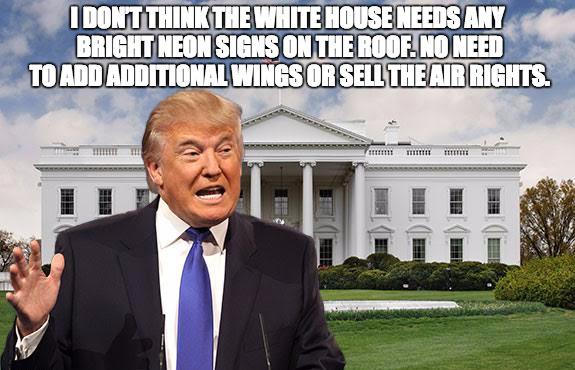 Trump meme again