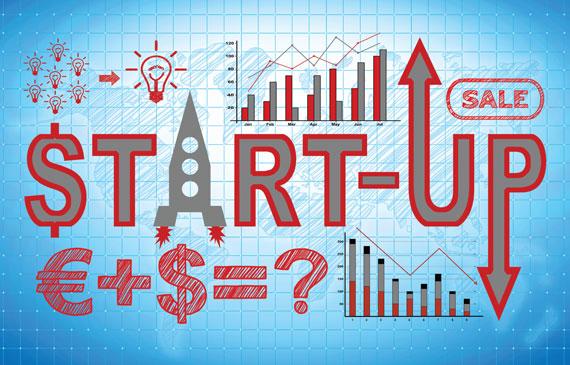 tech-start-up