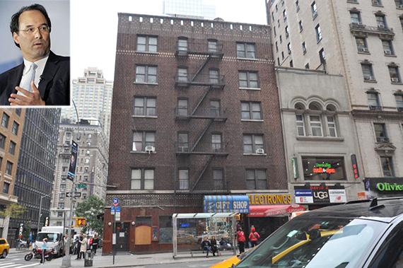 842-846 Seventh Avenue