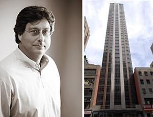 Richard Ressler 47 East 34th Street