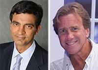 Sandeep Mathrani Jeff Sutton