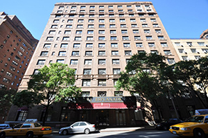 The Esplanade 305 West End Avenue