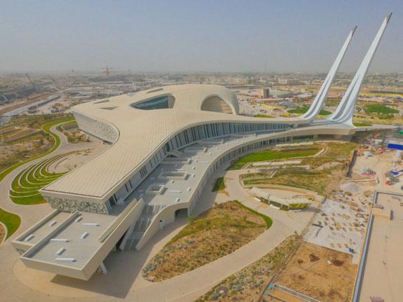 best-in-religion-qatar-faculty-of-islamic-studies-in-qatar-by-mangera-yvars-architects