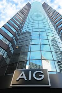 AIG HQ