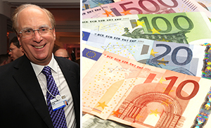 Larry Fink Euro