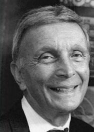 Charles Rutenberg's Richard Friedman
