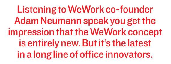 wework-adam-neumann-quote