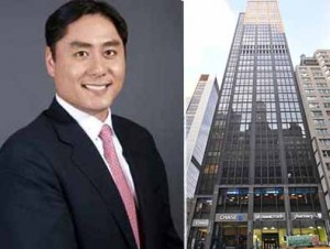 Andrew Chung and 1307 Sixth Avenue